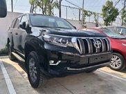 Cần bán xe Toyota Land Cruiser Prado 2021, hỗ trợ ngân hàng, tặng phụ kiện chính hãng1