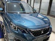 Peugeot Thanh Xuân bán Peugeot 5008 tặng 1 năm bảo hiểm thân vỏ trị giá 15 triệu, trả góp 85% hỗ trợ lái thử3