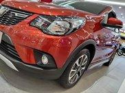 Xe VinFast Fadil 2021 phiên bản nâng cao, màu đỏ, giao ngay, khuyến mãi hấp dẫn và nhiều quà tặng chính hãng1