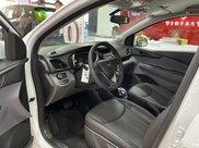 Xe VinFast Fadil 2021 phiên bản nâng cao, màu đỏ, giao ngay, khuyến mãi hấp dẫn và nhiều quà tặng chính hãng6
