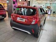 Xe VinFast Fadil 2021 phiên bản nâng cao, màu đỏ, giao ngay, khuyến mãi hấp dẫn và nhiều quà tặng chính hãng2
