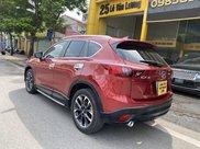 Bán Mazda CX 5 năm sản xuất 2017 còn mới, giá 715tr10