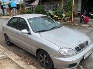 Daewoo Lanos bản đủ xe rất zin êm ngon1