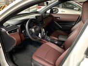 Bán ô tô Toyota Corolla Cross năm sản xuất 2021, màu trắng, xe nhập6