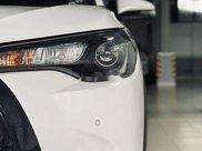Bán ô tô Toyota Corolla Cross năm sản xuất 2021, màu trắng, xe nhập4