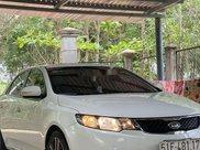 Bán Kia Forte đời 2013, màu trắng, xe nhập chính chủ1