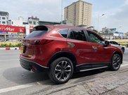 Bán Mazda CX 5 năm sản xuất 2017 còn mới, giá 715tr7