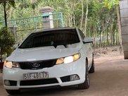 Bán Kia Forte đời 2013, màu trắng, xe nhập chính chủ0