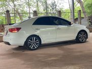 Bán Kia Forte đời 2013, màu trắng, xe nhập chính chủ4