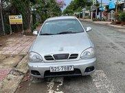 Daewoo Lanos bản đủ xe rất zin êm ngon0
