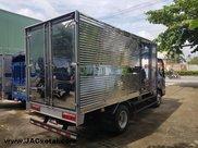 Xe tải JAC 1.9 tấn - thùng dài 4.3 mét - Động cơ Isuzu - Bảo hành 5 năm - Trả trước 90 Triệu lấy xe4