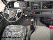 Xe tải JAC 1.9 tấn - thùng dài 4.3 mét - Động cơ Isuzu - Bảo hành 5 năm - Trả trước 90 Triệu lấy xe1