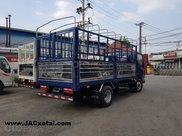 Xe tải JAC 1.9 tấn - thùng dài 4.3 mét - Động cơ Isuzu - Bảo hành 5 năm - Trả trước 90 Triệu lấy xe7