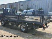 Xe tải JAC 1.9 tấn - thùng dài 4.3 mét - Động cơ Isuzu - Bảo hành 5 năm - Trả trước 90 Triệu lấy xe8