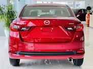 Bảng giá Mazda Gia Lai mới nhất, chỉ từ 479 triệu đồng sở hữu xe Mazda 20214