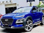 Hyundai Kona giá giảm sâu tháng 6 chỉ 170tr nhận xe về ngay, hỗ trợ vay tối đa 85%, 8 năm, duyệt nhanh chóng3