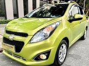 Cần bán xe Chevrolet Spark model 2016 full option0
