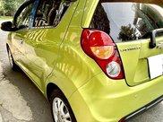 Cần bán xe Chevrolet Spark model 2016 full option6