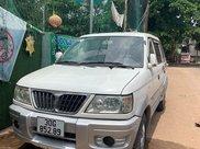 Bán Mitsubishi Jolie sản xuất năm 2002, xe nhập còn mới, 125tr0