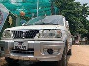 Bán Mitsubishi Jolie sản xuất năm 2002, xe nhập còn mới, 125tr2