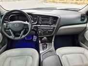 Cần bán lại xe Kia Optima sản xuất 2012, nhập khẩu nguyên chiếc giá cạnh tranh7