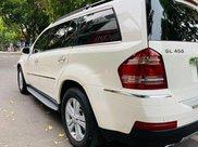 Bán Mercedes GL Class năm 2008, nhập khẩu nguyên chiếc còn mới, 780 triệu5