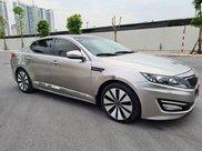 Cần bán lại xe Kia Optima sản xuất 2012, nhập khẩu nguyên chiếc giá cạnh tranh3