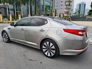 Cần bán lại xe Kia Optima sản xuất 2012, nhập khẩu nguyên chiếc giá cạnh tranh2