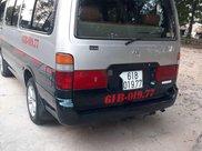 Bán Toyota Hiace đời 2003, xe nhập chính chủ2