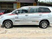 Cần bán lại xe Toyota Innova sản xuất 2014, nhập khẩu1