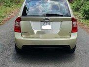 Cần bán Kia Carens đời 2009, màu vàng, nhập khẩu chính chủ, giá tốt2