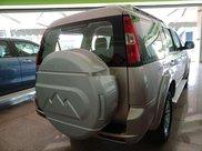 Cần bán lại xe Ford Everest năm sản xuất 2009, xe nhập còn mới4