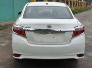 Bán ô tô Toyota Vios sản xuất 2015, màu trắng, 286 triệu2