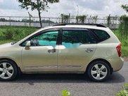 Cần bán Kia Carens đời 2009, màu vàng, nhập khẩu chính chủ, giá tốt3