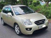 Cần bán Kia Carens đời 2009, màu vàng, nhập khẩu chính chủ, giá tốt1