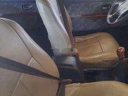 Bán Mitsubishi Jolie đời 2002, màu vàng còn mới6
