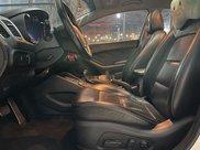 Bán Kia K3 2.0AT sản xuất năm 2014, màu trắng còn mới6