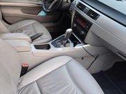 Cần bán xe BMW 320i sản xuất năm 2007, nhập khẩu nguyên chiếc còn mới, 345tr4