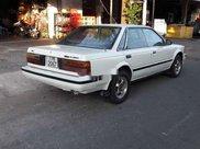 Bán ô tô Nissan Bluebird 1987, màu trắng, nhập khẩu chính chủ2