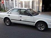 Bán ô tô Nissan Bluebird 1987, màu trắng, nhập khẩu chính chủ1
