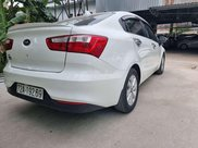 Bán xe Kia Rio sản xuất năm 2016, xe nhập còn mới, 340tr4