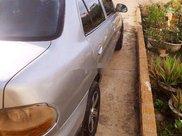 Xe Hyundai Accent sản xuất 1995, màu bạc, nhập khẩu 4