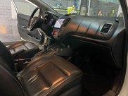 Bán Kia K3 2.0AT sản xuất năm 2014, màu trắng còn mới9