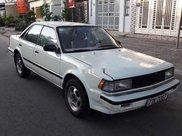 Bán ô tô Nissan Bluebird 1987, màu trắng, nhập khẩu chính chủ0