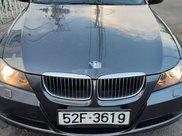 Cần bán xe BMW 320i sản xuất năm 2007, nhập khẩu nguyên chiếc còn mới, 345tr7