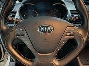 Bán Kia K3 2.0AT sản xuất năm 2014, màu trắng còn mới8