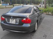 Cần bán xe BMW 320i sản xuất năm 2007, nhập khẩu nguyên chiếc còn mới, 345tr1