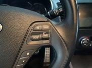 Bán Kia K3 2.0AT sản xuất năm 2014, màu trắng còn mới11