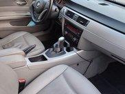 Cần bán xe BMW 320i sản xuất năm 2007, nhập khẩu nguyên chiếc còn mới, 345tr6
