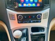 Bán xe Hyundai Grand Starex sản xuất năm 2015, màu bạc, nhập khẩu8